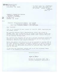 Tax Letter For Donation Donate Bear Smart Durango