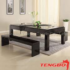 Dining Room Pool Table Combo Pool Table And Dinner Table Combo Pool Table And Dinner Table