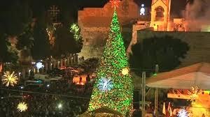 bethlehem lights christmas trees bethlehem marks holiday season with christmas tree lighting fireworks
