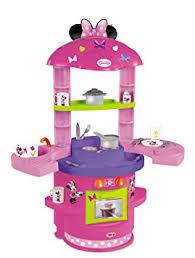 jeux de minnie cuisine smoby cuisine minnie amazon fr jeux et jouets