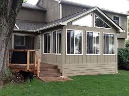 Backyard Rooms Ideas by Best 25 Three Season Room Ideas On Pinterest Three Season Porch