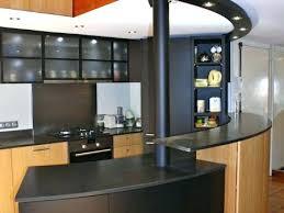 separation de cuisine meuble bar cuisine americaine 10 id es de d coration la maison
