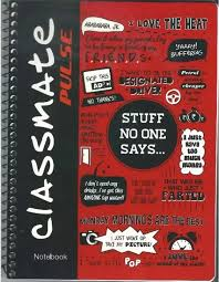 classmate note books why do most indian students use the classmate notebooks quora