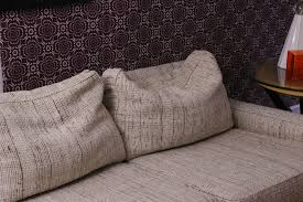 Fix Upholstery Tufting Saggy Couch Pillows To Help Them Keep Their Shape And Look