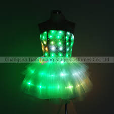list manufacturers of led light dress for kids buy led light
