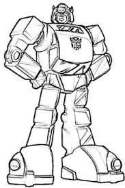 free printable prime transformer coloring pages kids 26