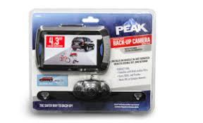 auto backup camera wireless reversing camera peak auto