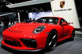 porsche gt3 red porsche u201c pristatė itin greitą u201eporsche 911 gt3 u201c gazas lt