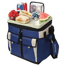 table top cooler for food cooler table top cooler picnic party sports cing hiking home ebay