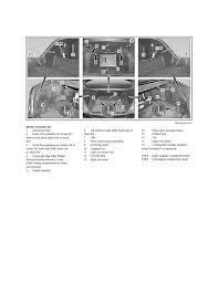mercedes benz workshop manuals u003e cl 600 216 376 v12 5 5l turbo