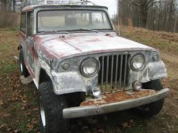 1967 jeep commando about it u0027s a jeep thing