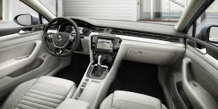 volkswagen phideon price 2015 volkswagen passat debuts fresh european model only redesign