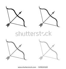 bow and arrow stock images royalty free images u0026 vectors