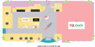 floor plan u2013 barari outlet mall