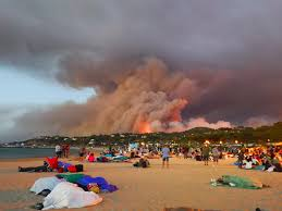 Nice France Map by Photos Show Wildfire Devastation Around Saint Tropez Nice And