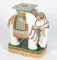 elephant end tables ceramic ceramic elephant side table modern coffee tables and accent tables