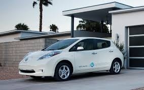 nissan leaf in pakistan 2013 nissan leaf may receive leather seats darker interior more