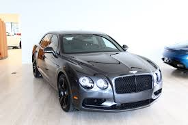 new bentley 4 door 2018 bentley flying spur w12 s stock 8n066403 for sale near