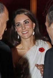 catherine zoraida earrings duchess kate jewellery