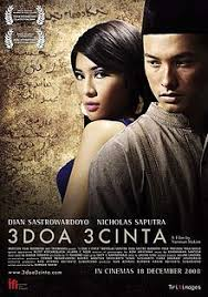 film drama cinta indonesia paling sedih 6 film indonesia ini ambil tema khusus soal pesantren laris nggak ya