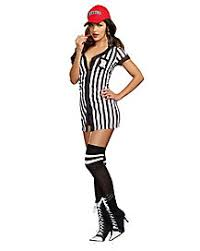 Ref Halloween Costumes Sports Group U0026 Couples Costumes Sports Costumes