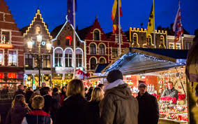 12 holiday cruises that u0027ll take you to christmas markets around