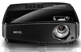 Proyektor Benq Mx501 benq projektoren benq ms517 svga dlp beamer