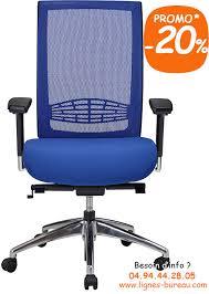 fauteuil de bureau original fauteuil de bureau ergonomique synchrone et design oslo avec