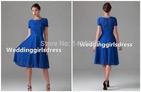 blue vintage bridesmaid dresses