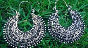 hoops earrings india it s time to get on the hoop trend the indian express