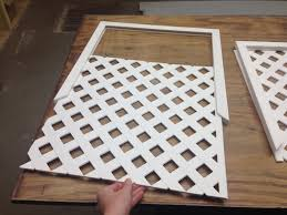 sheer grommet curtain panels gray lattice rod iron patio loversiq