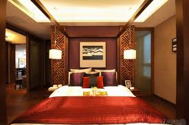oriental room decor