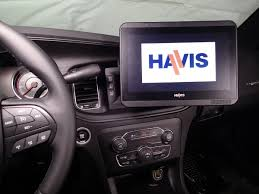 touch screen radio for dodge charger havis products dodge charger
