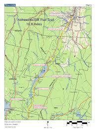 rail trails in western massachusetts masstrails com
