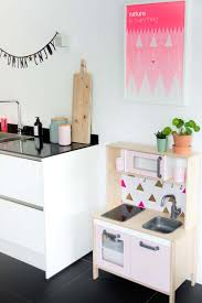Ikea Pink Plates by 6 Ikea Play Kitchen Hacks That You U0027ll Want To Make Today Ikea
