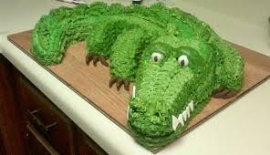 7 best billy u0027s 3rd images on pinterest alligator cake alligator