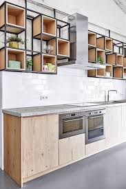 Kitchen Shelf Ideas Best 25 Kitchen Shelves Ideas On Pinterest Open Kitchen
