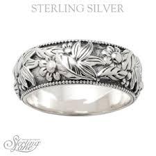 western wedding rings western rings montana silversmiths