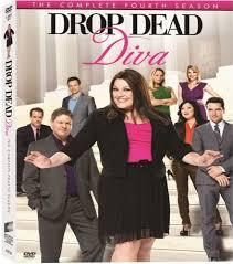 drop dead season 6 drop dead the complete fourth season import usa zone 1