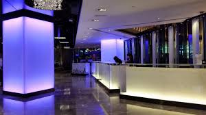 mira hotel hong kong review