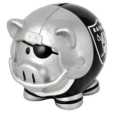 New York Giants Home Decor New York Giants Official Mlb Piggy Bank By Forever Collectibles