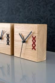 desk clocks modern best 25 desk clock ideas on pinterest wooden clock clocks and