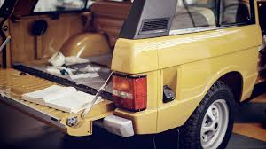 kereta range rover anda kini boleh membeli range rover klassic 3 pintu 1978 yang