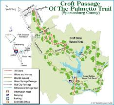 7 best trails palmetto images on south carolina