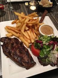 cuisiner un rumsteak the rumsteak rump steak i think picture of boston steak house