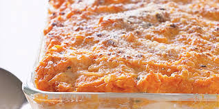 thanksgiving food that can be baked or mashed page 3