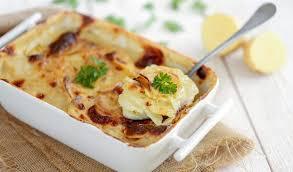 gratin dauphinois hervé cuisine gratin dauphinois hervé cuisine 100 images recette gratin