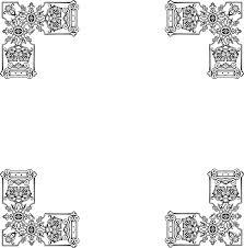free photo floral ornamental flourish decorative vintage max pixel