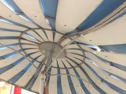 Aluminum Patio Umbrellas by 50 U0027s Sundrella Aluminum Patio Umbrella Hepcats Haven