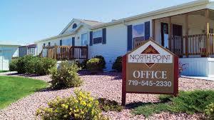 north point estates sun communities inc